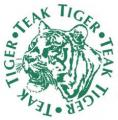 Logo Image for Teak Tiger